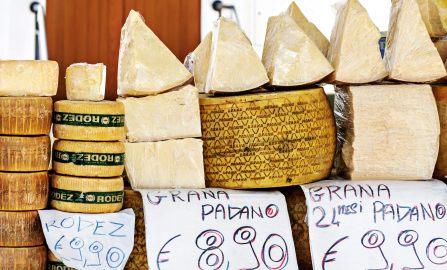 Food of Puglia