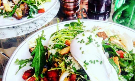 The 10 Best Brunches in London