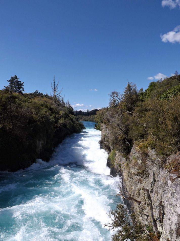 Hibiscus & Nomada : New Zealand