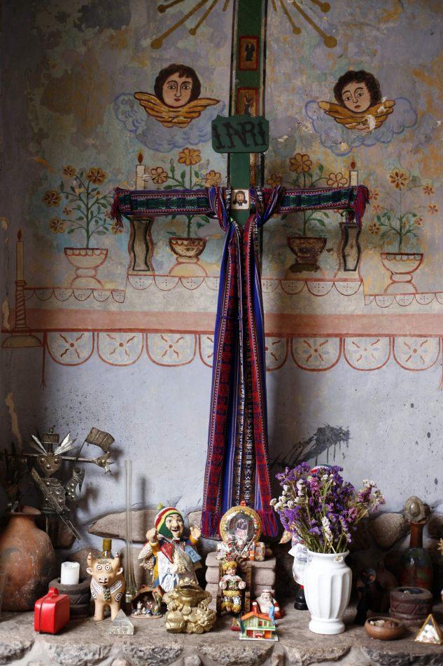 Anthony Ellis Photography: Apus - Quechua Heaven