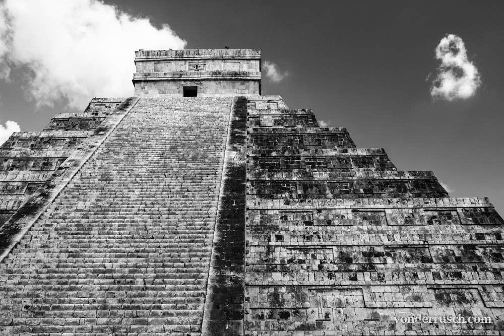 Chichen Itza 8     Yucat� n Mexico