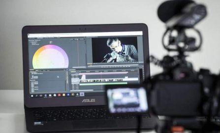 Czy mobilny notebook ASUS ZenBook UX305UA sprawdzi się w produkcji wideo? Sprawdzam w praktyce