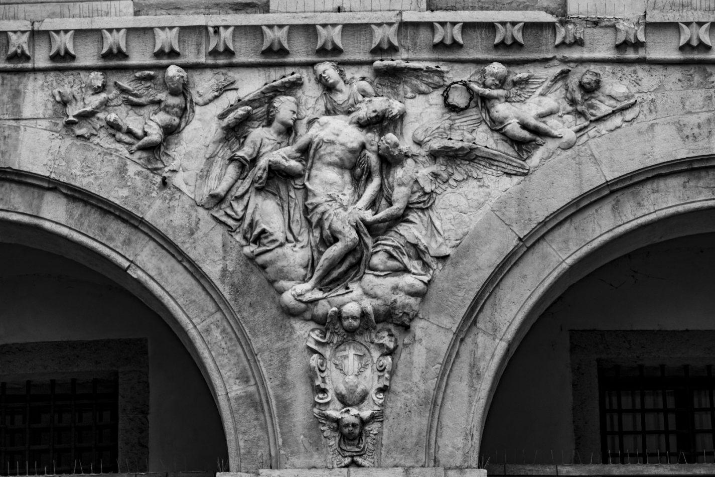 Storvandre: Padova