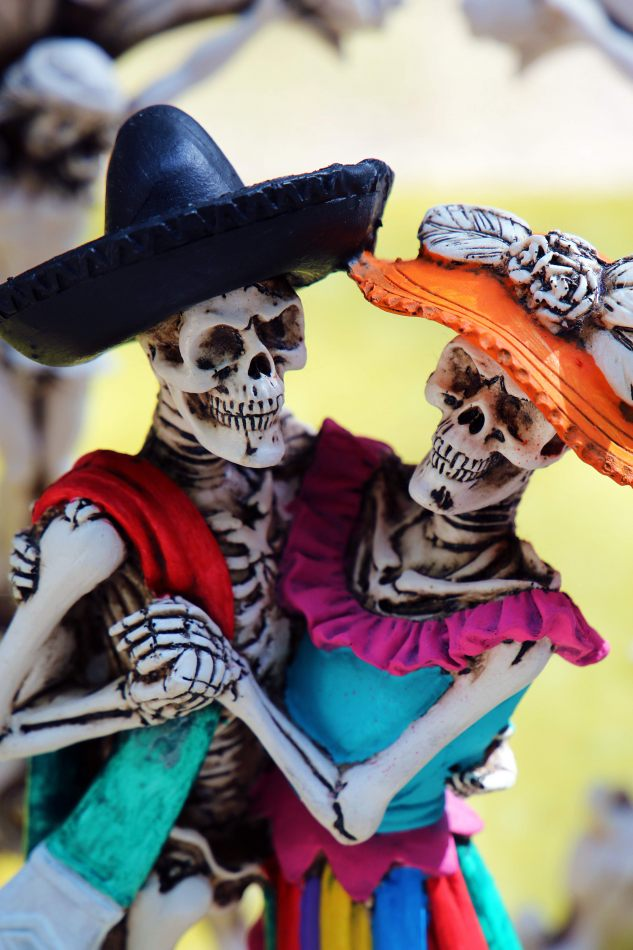Anthony Ellis Photography: Small Sacrifices - Mr and Mrs Death