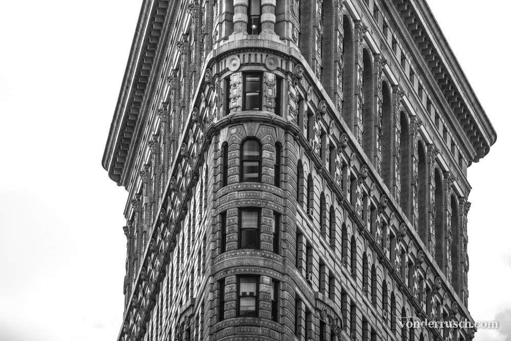 Flatiron     New York City USA