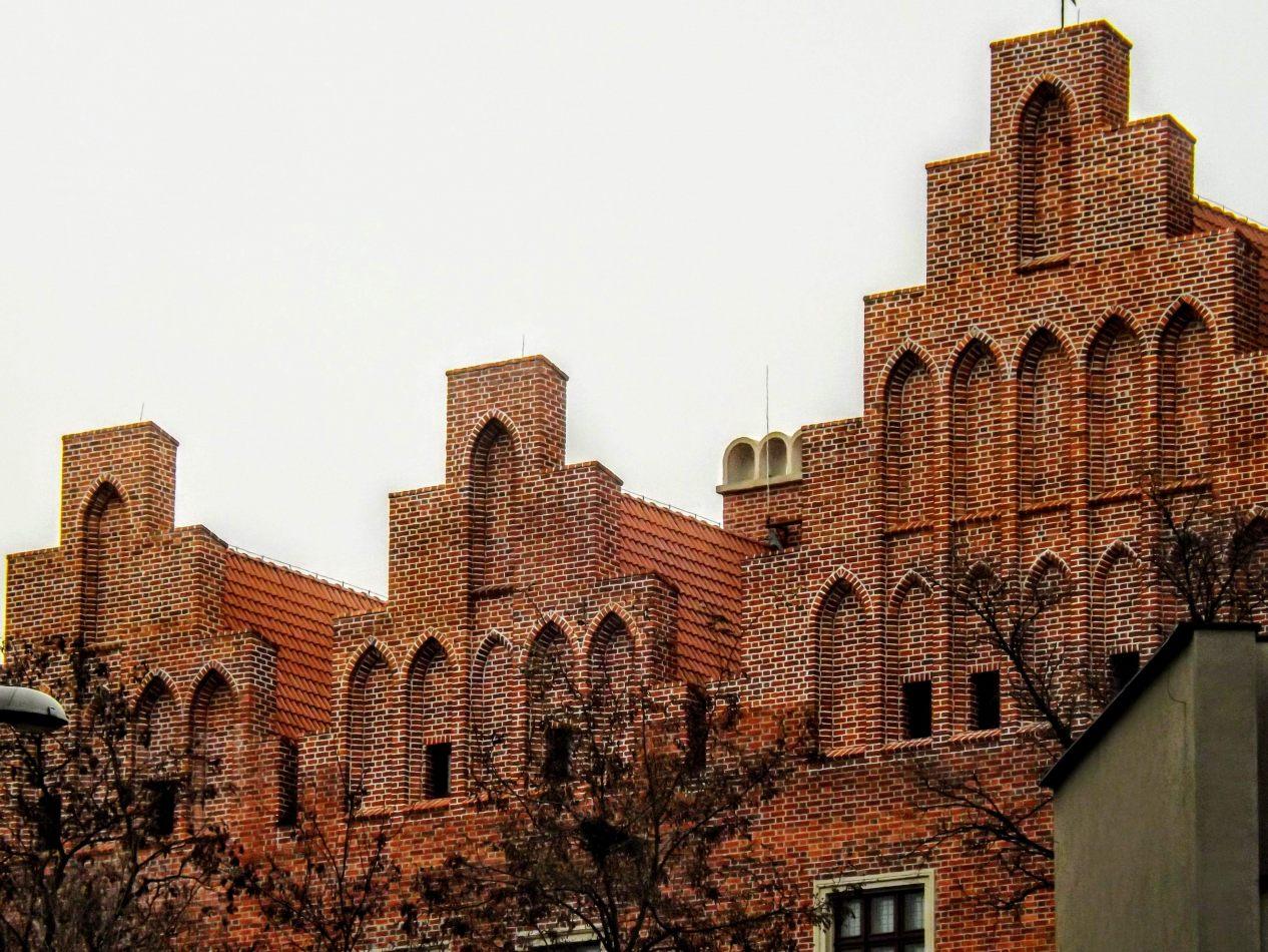 Hibiscus & Nomada : Poznan - Royal Castle