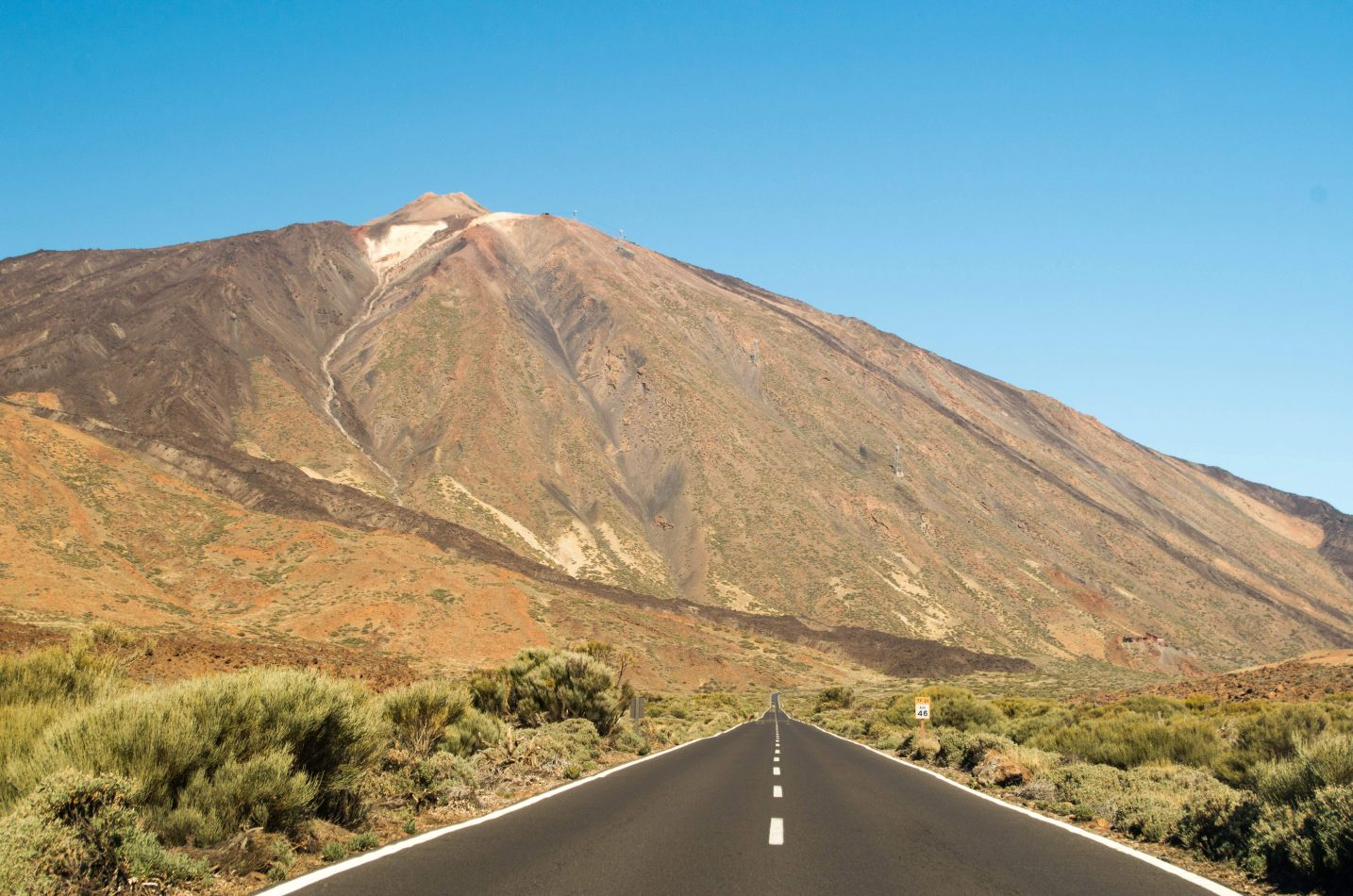 Hibiscus & Nomada : - - Road Trip to El Teide