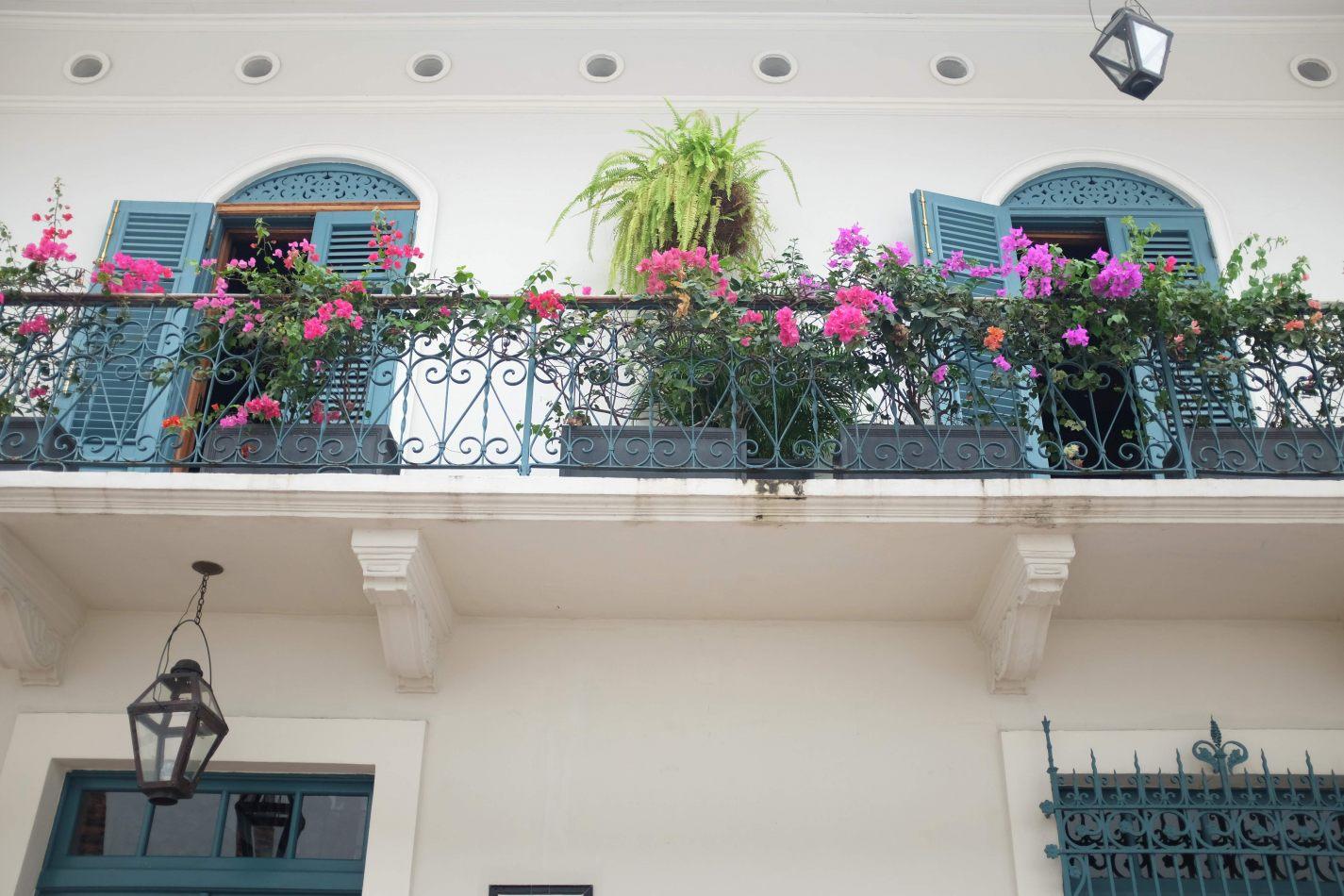 Hibiscus & Nomada : Panama - Casco Antiguo