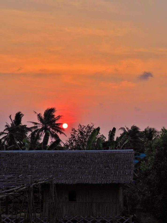 Hibiscus & Nomada : Thailand - Sunset