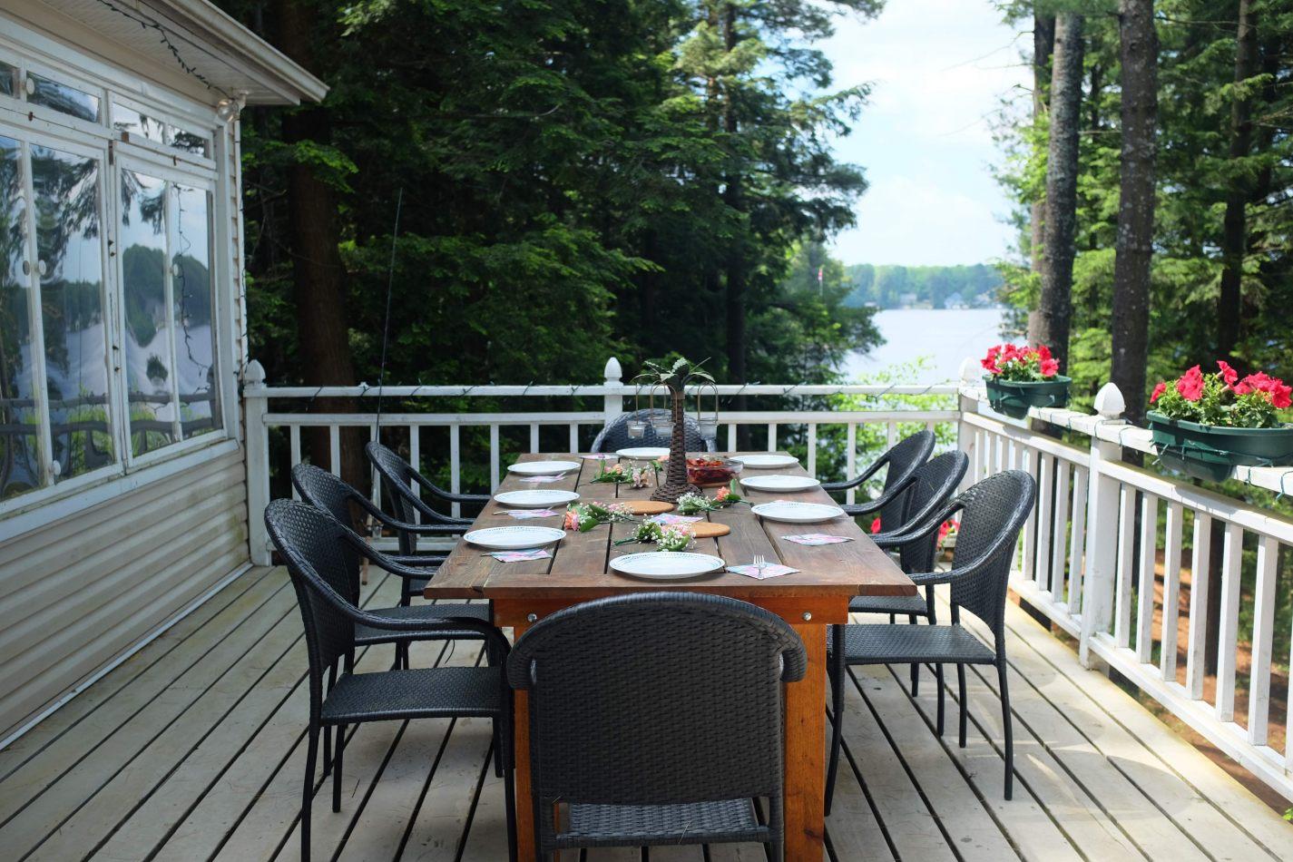 Hibiscus & Nomada : Canada - Cottage Life