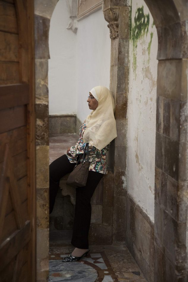 Anthony Ellis Photography: Confessions - In the Hamam of Beit Al-Din