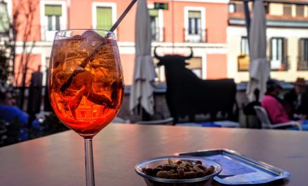 Top 4 Places to Eat in Madrid