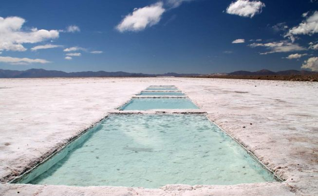 Argentina Deserts  Rainbow Mountains And Indigenous Traditions in Jujuy
