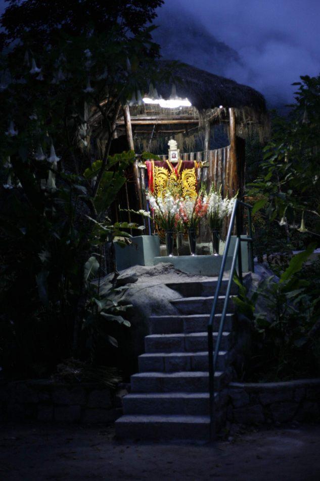 Anthony Ellis Photography: Apus - Shrine to the Mountain God