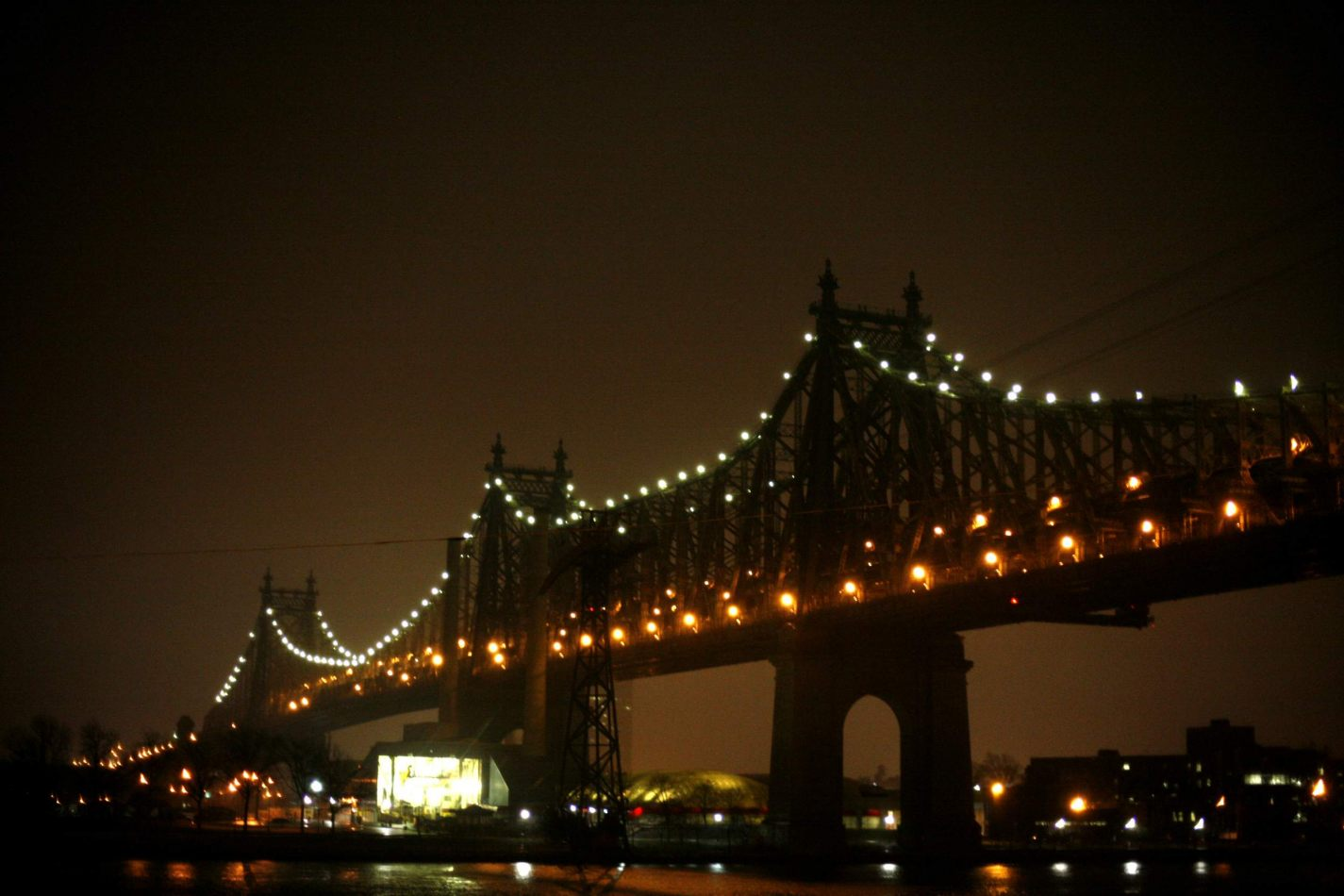 Anthony Ellis Photography: Come Unto Me - Williamsburg Bridge