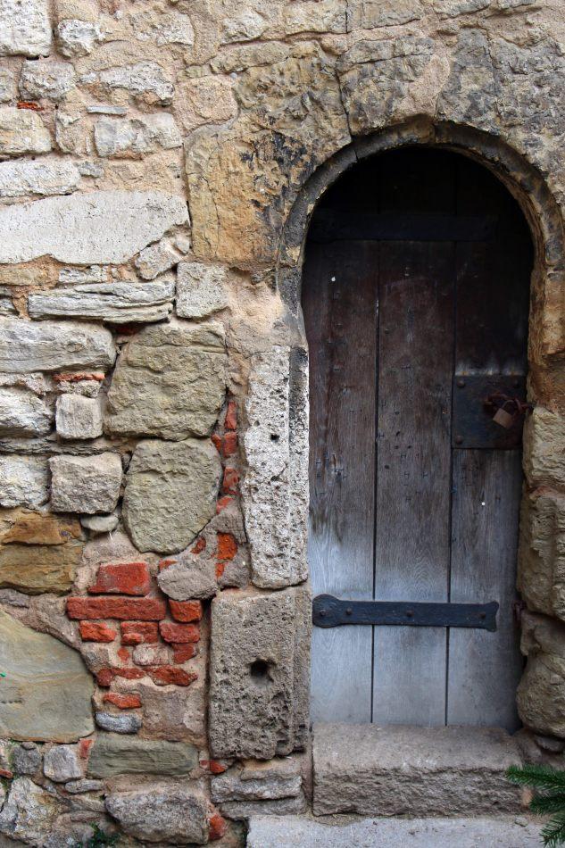 Anthony Ellis Photography: Das Ist - Prison Door