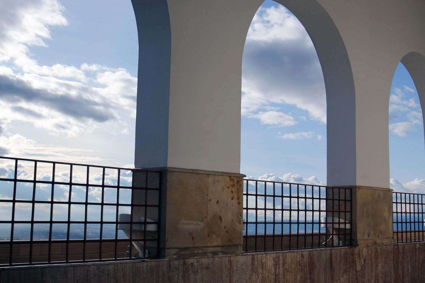 Anthony Ellis Photography: Antes del Refer� ndum - Sky Arches