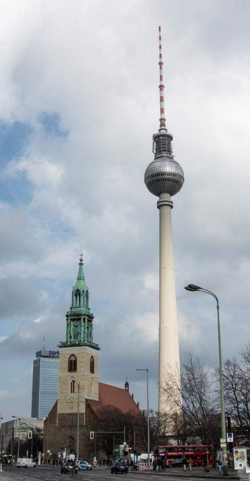 Herbst's portfolio: Germany Berlin  Potsdam