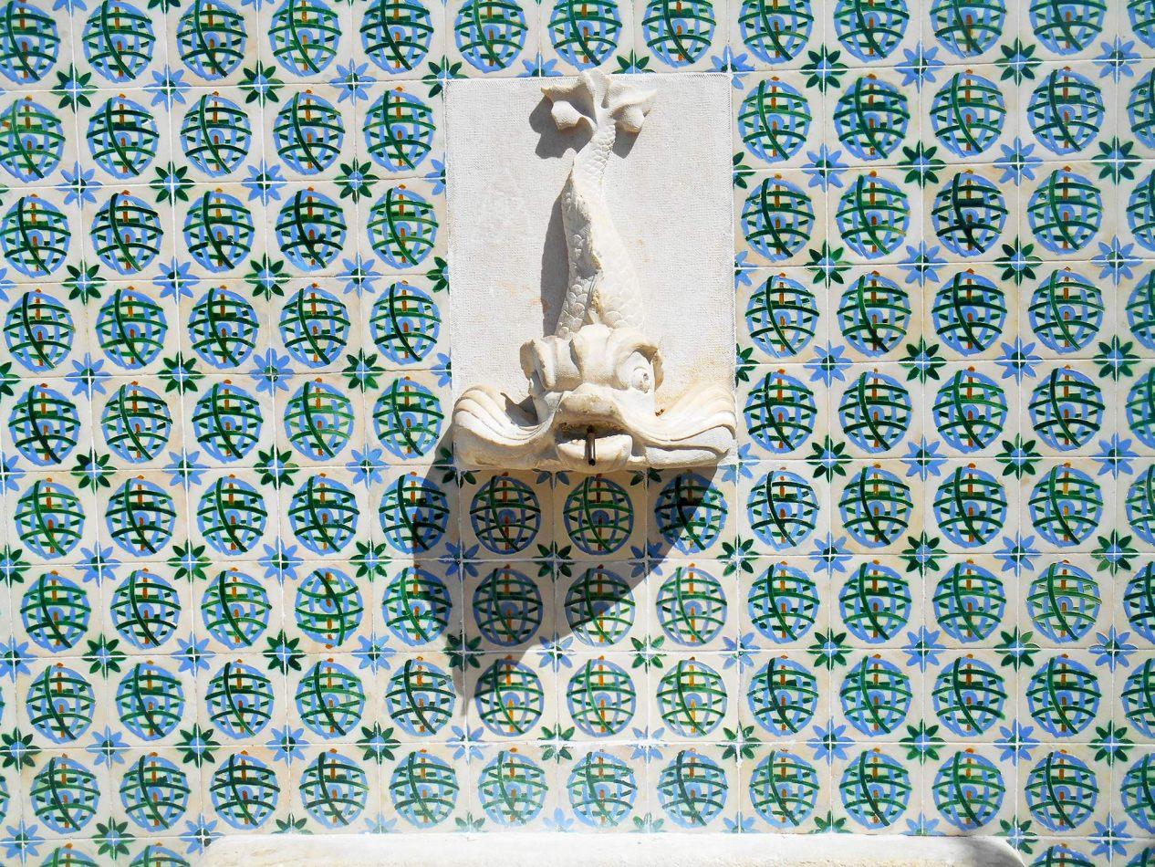 Hibiscus & Nomada : Lisbon