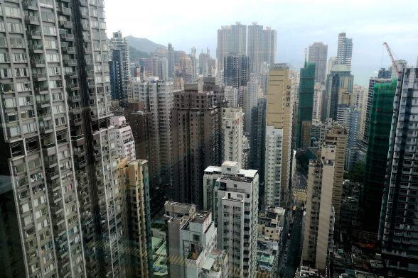 Hong Kong Mist