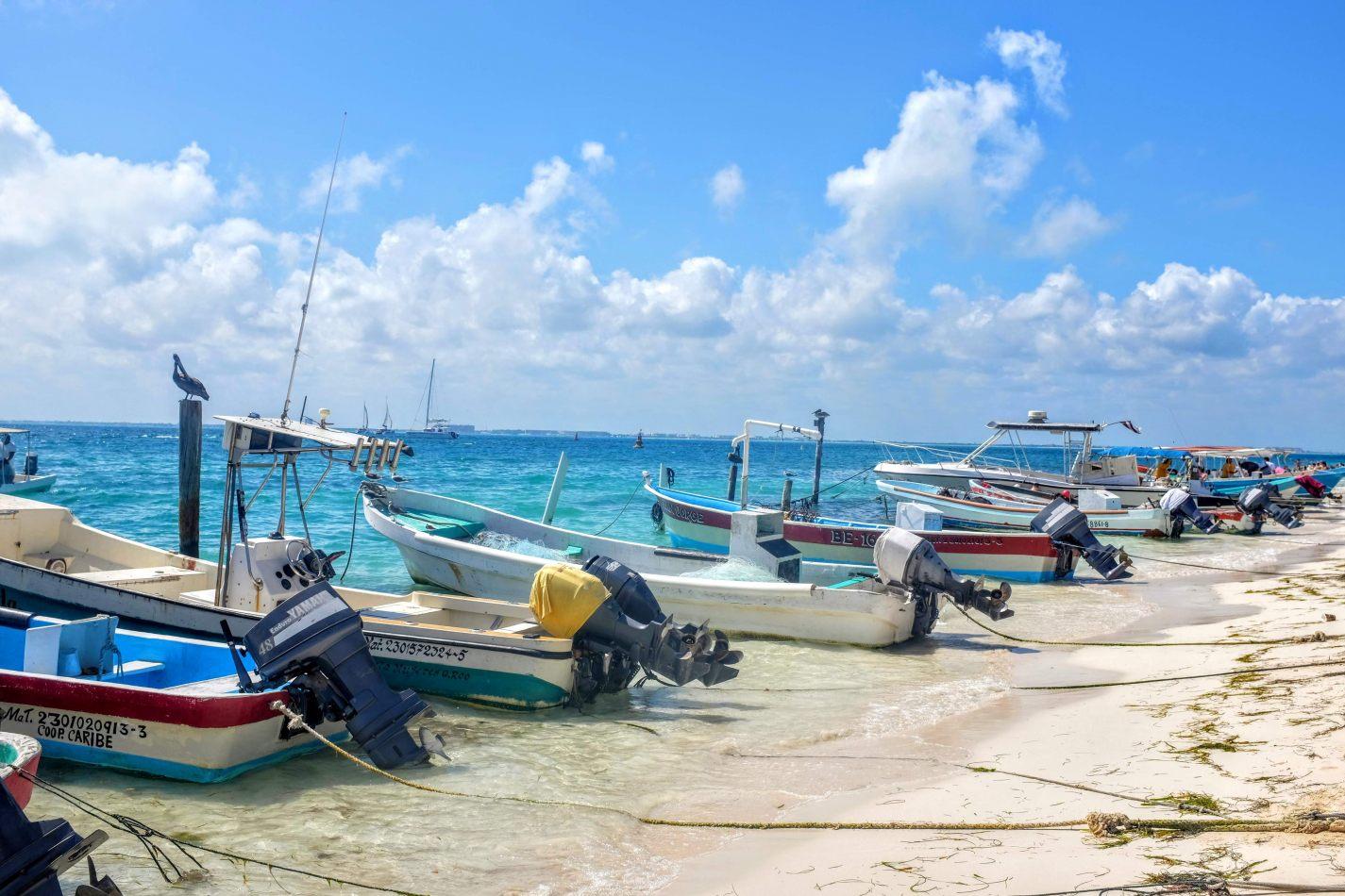 Hibiscus & Nomada : - - Playa Centro