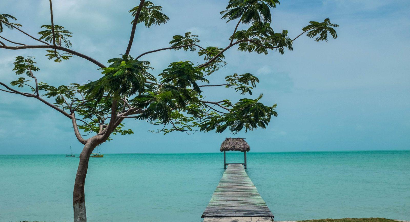 Sarteneja Belize