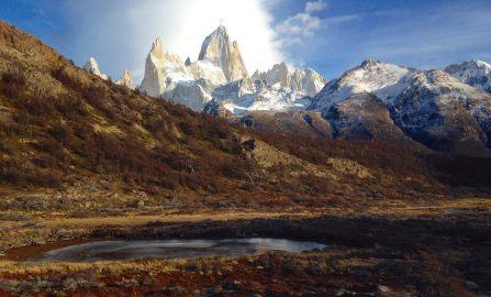 El Chaltén – Paradise for trekking in Patagonia