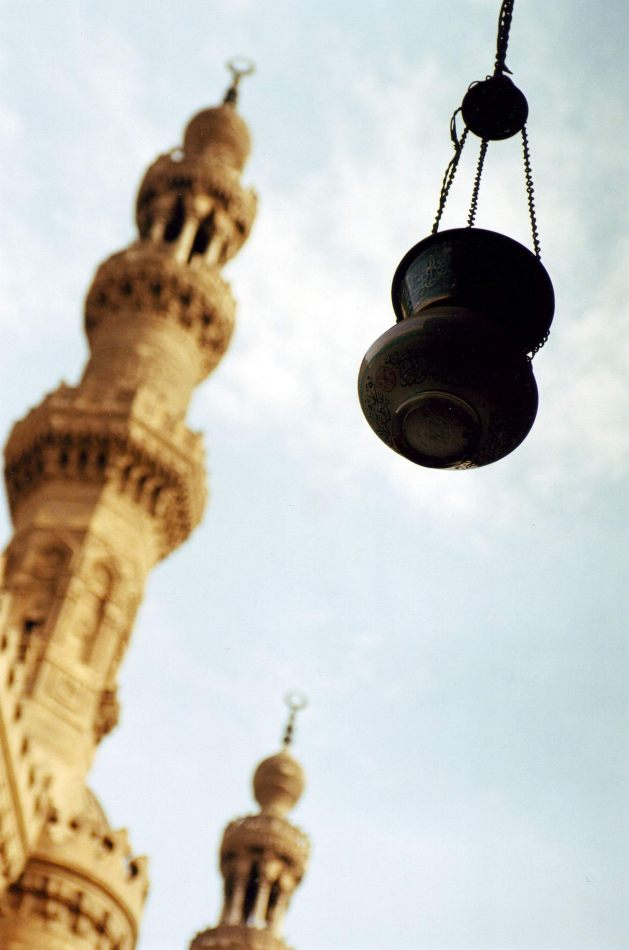Anthony Ellis Photography: Submit to the Will - Lanterns And Minarets
