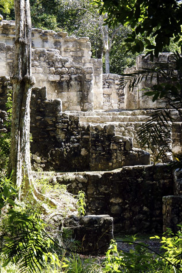 Anthony Ellis Photography: Small Sacrifices - Ruinas
