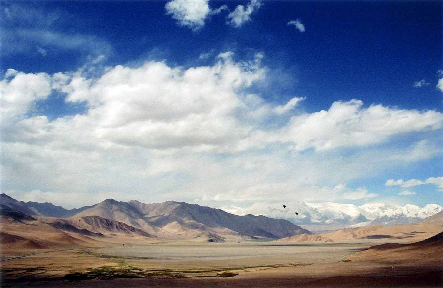 Anthony Ellis Photography: Tall Walls - Karakoram Plateau
