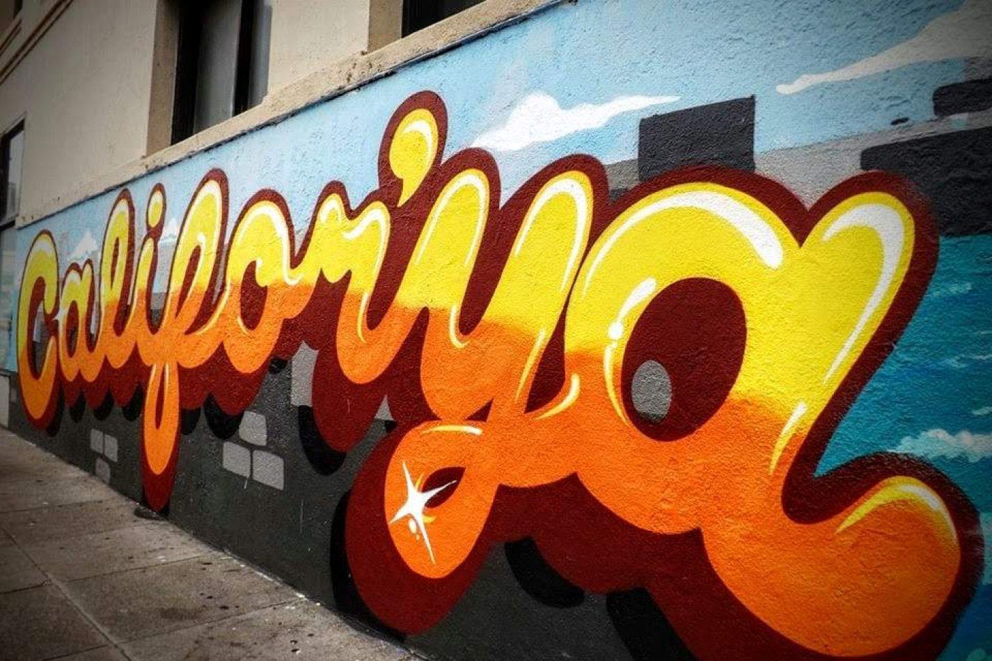 Hibiscus & Nomada : - - Downtown San Francisco
