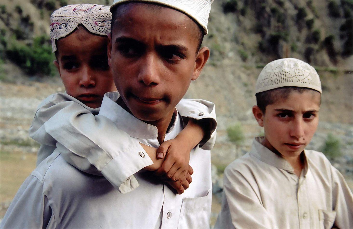 Anthony Ellis Photography: Zindabad - Pashtun Boys in Swat Valley