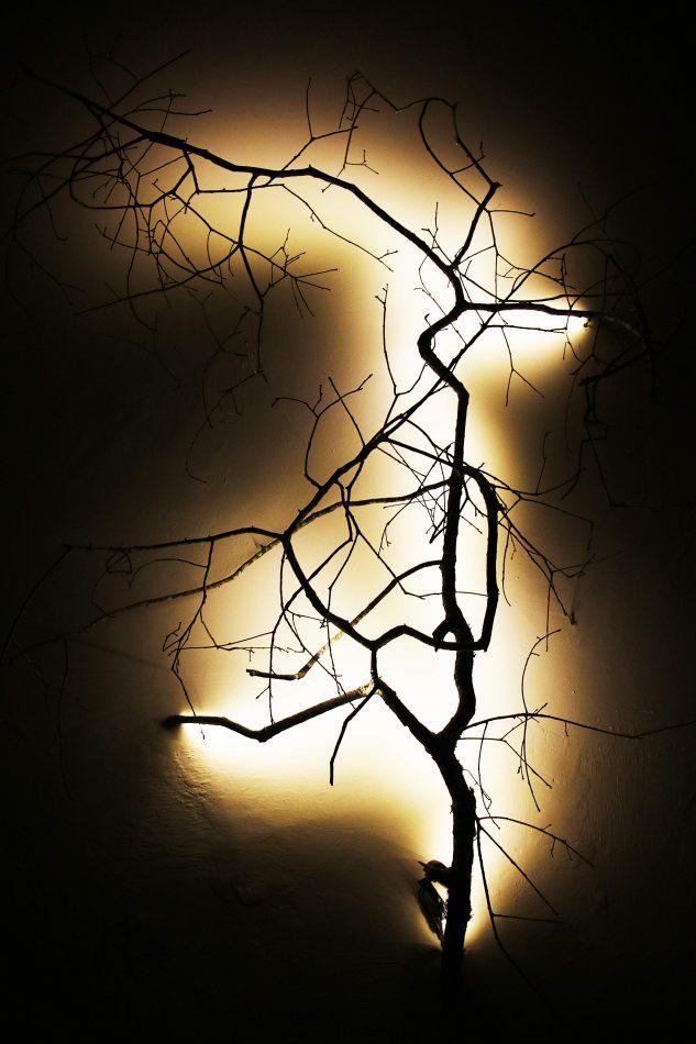 Anthony Ellis Photography: Small Sacrifices - Neon Wood