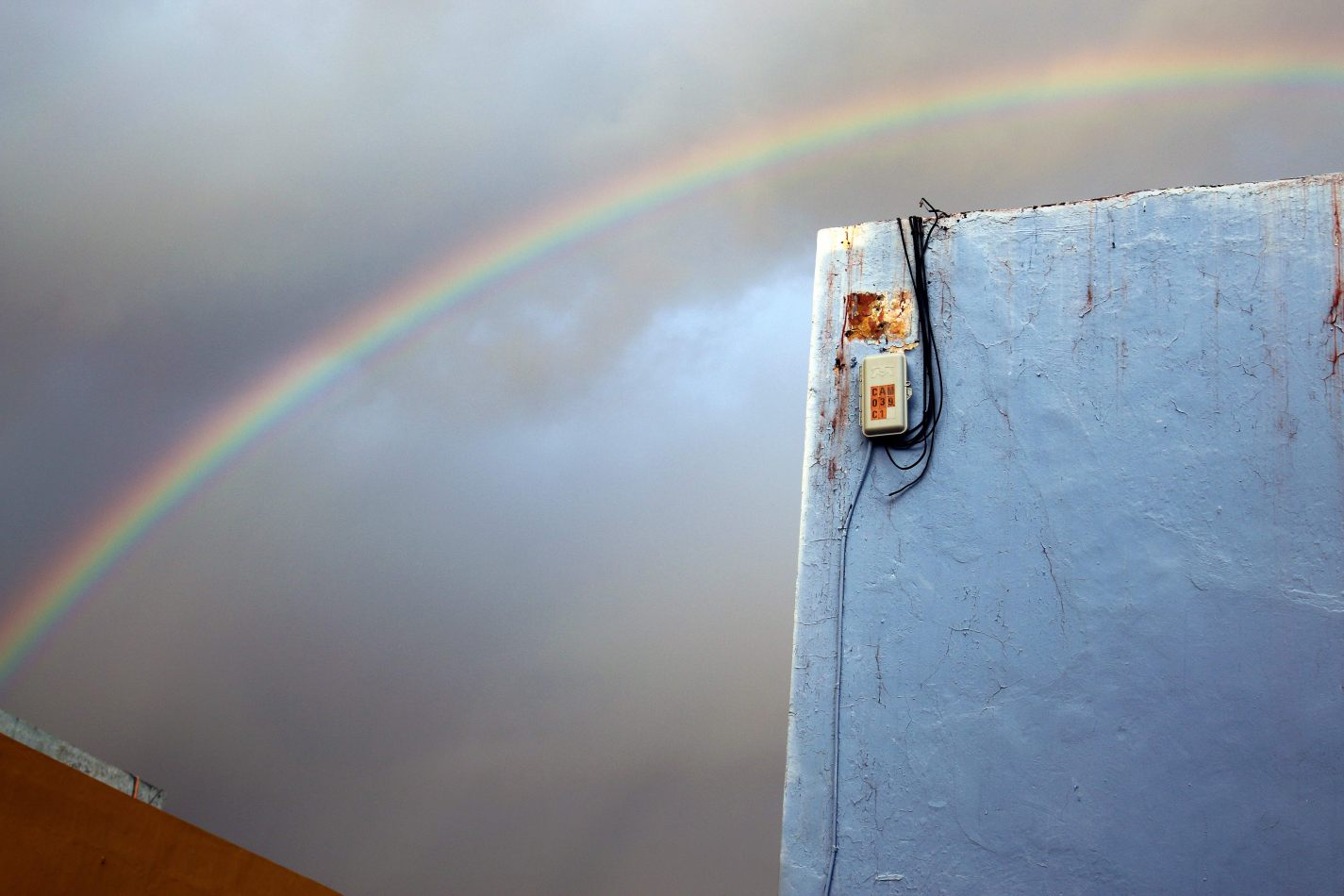 Anthony Ellis Photography: Small Sacrifices - Rainbow
