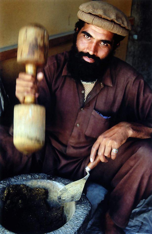 Anthony Ellis Photography: Zindabad - Pounding Snuff