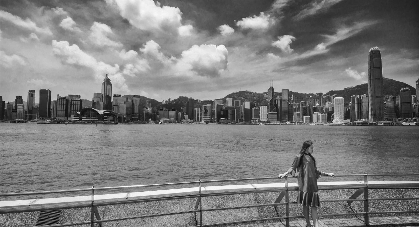 Hong Kong Macau