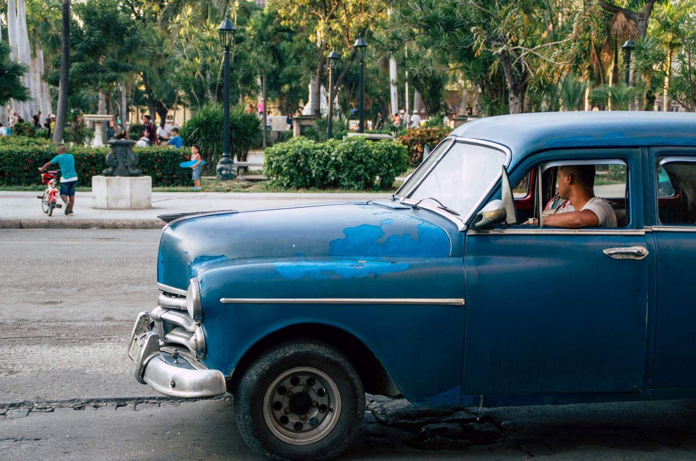 Hibiscus & Nomada : Cuba - La Habana