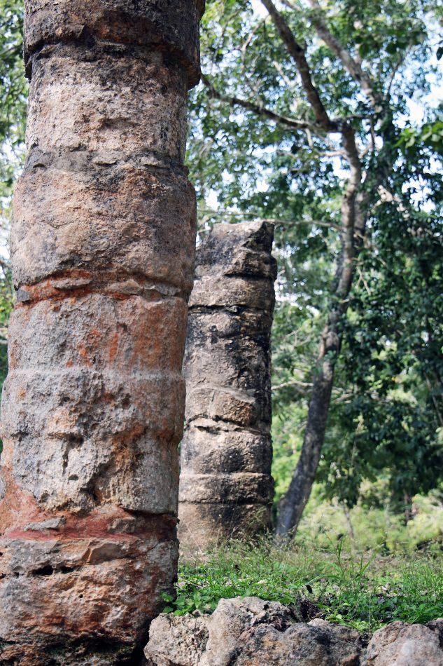 Anthony Ellis Photography: Small Sacrifices - Pillars