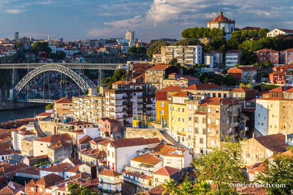 Vila Nova de Gaia Apartments     Porto Portugal