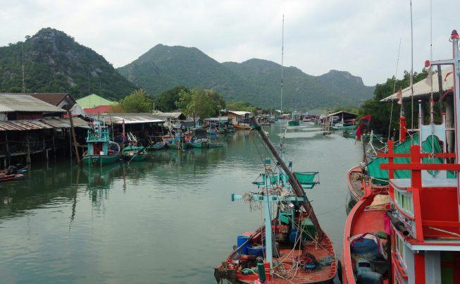 Khao Sam Roi Yot National Park The Hidden Gem of Thailand