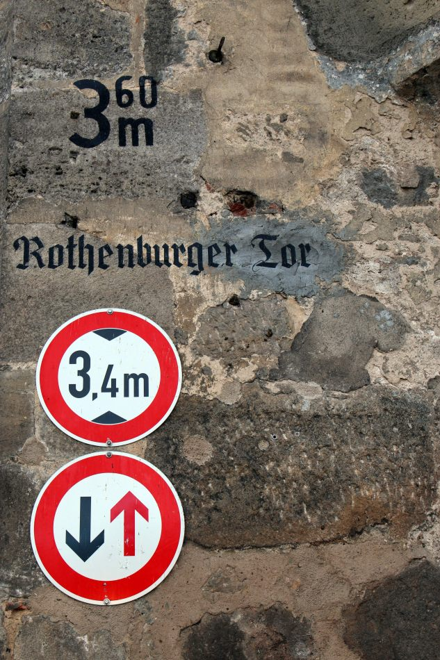 Anthony Ellis Photography: Das Ist - Rothenburger Tor