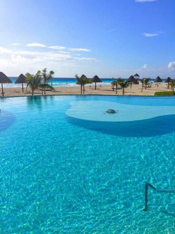 Hibiscus & Nomada : Cancun - Riviera Maya Resort
