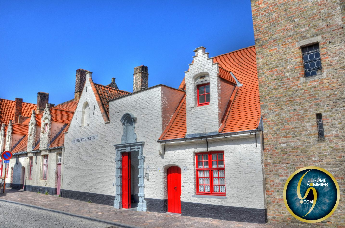 Jerome Sommier Photos - Travel & Events: Bruges