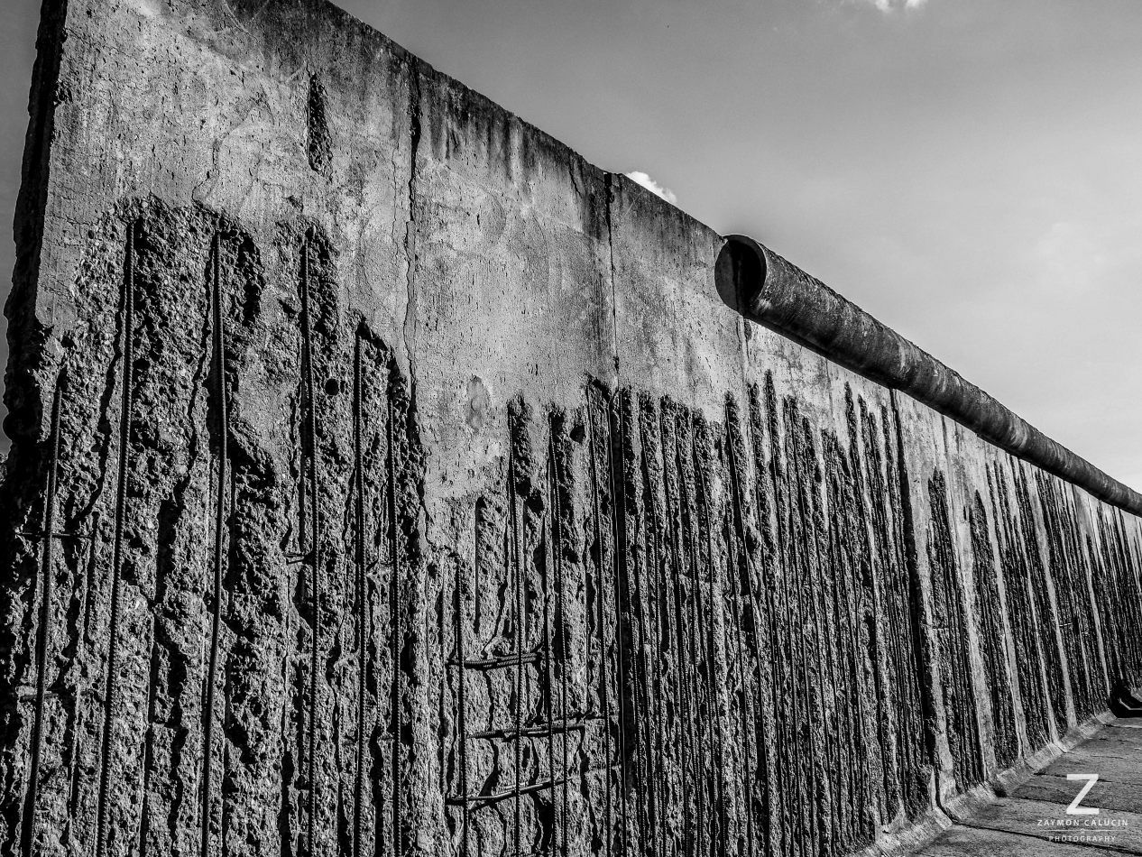 zmcalucin: Berlin - Berlin Wall Memorial