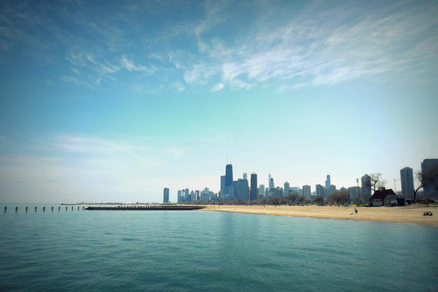 Hibiscus & Nomada : Chicago