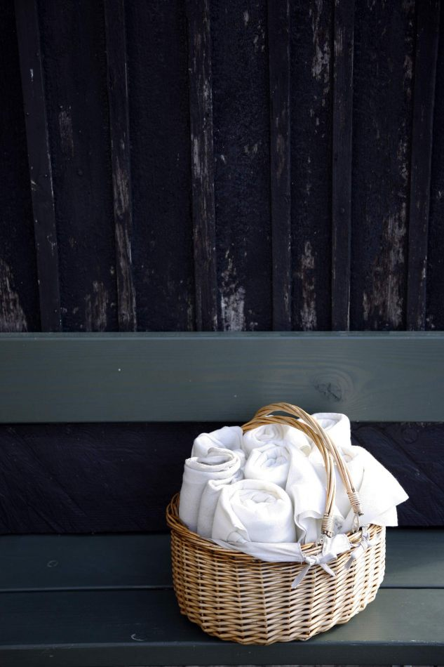 Anthony Ellis Photography: Silent Afternoons - Towels