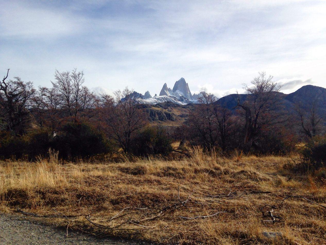 Hibiscus & Nomada : El Chalten - Fitz Roy, El Chaltén