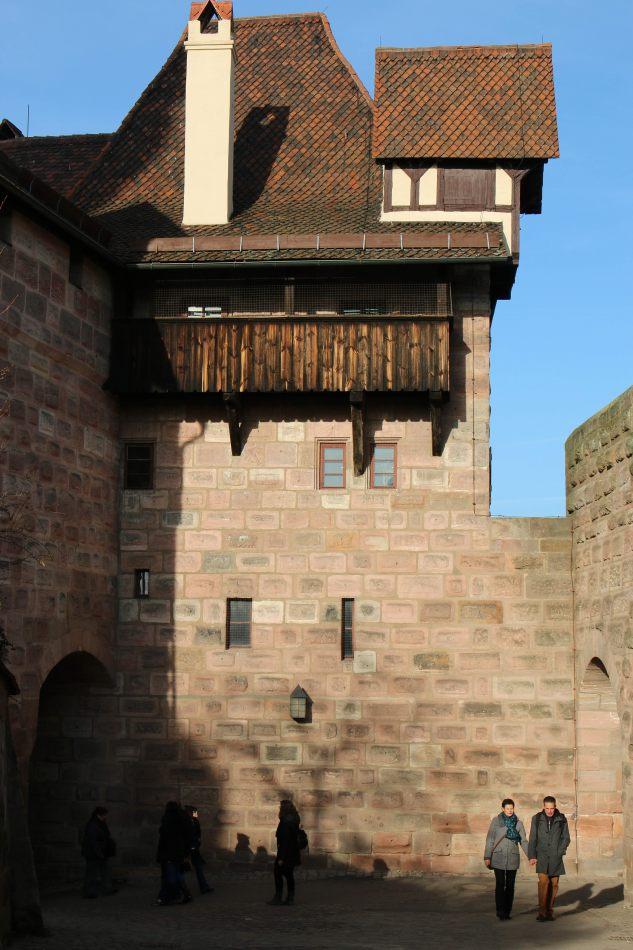 Anthony Ellis Photography: Das Ist - Schloss