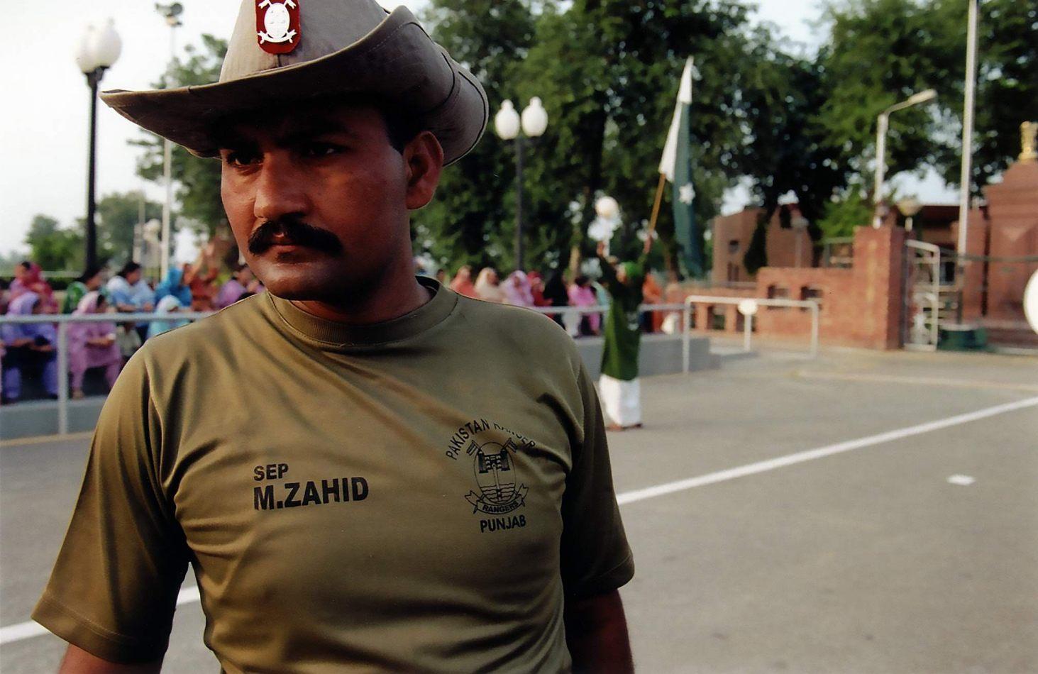 Anthony Ellis Photography: Zindabad - M.Zahid Pakistani Ranger