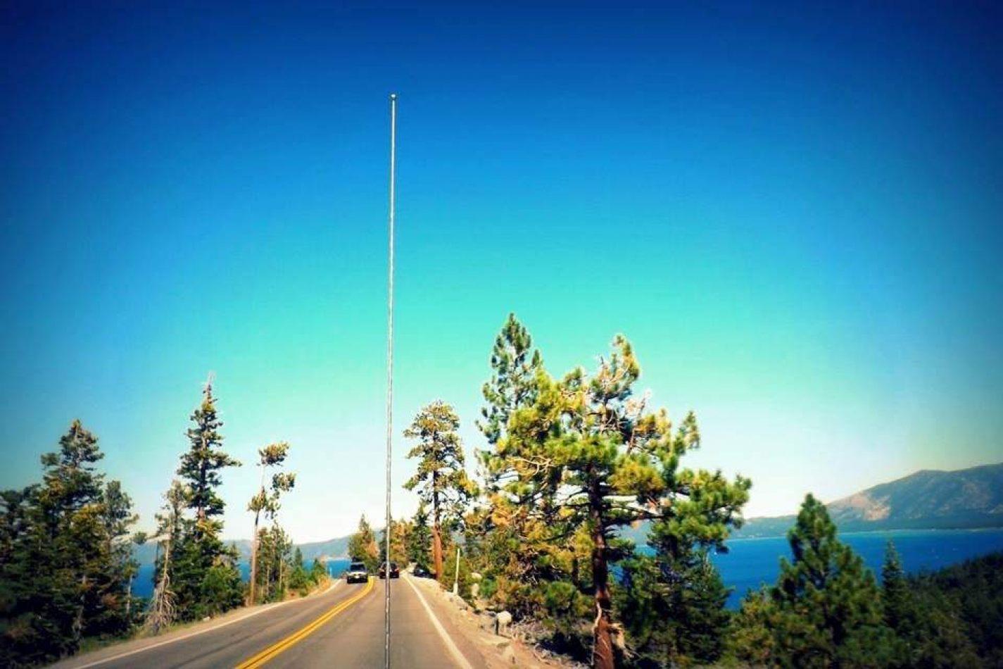 Hibiscus & Nomada : - - Lake Tahoe